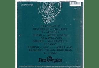 Slough Feg - New Organon  - (CD)