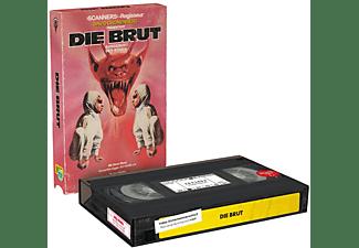 Die Brut Blu-ray
