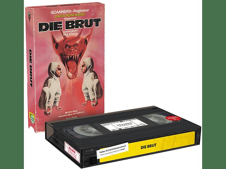 Die Brut [Blu-ray]
