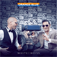 Orange Blue - WHITE | WEISS [CD]