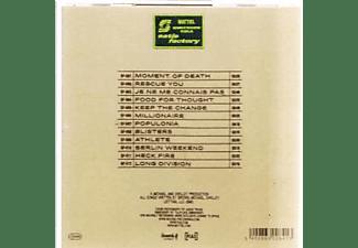 Mattiel - Satis Factory  - (CD)