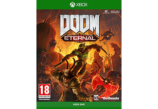 Xbox One - DOOM Eternal /D