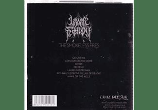 Lunar Shadow - The Smokeless Fires  - (CD)