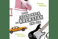 Conni (jugendroman) - D.Hoßfeld: Meine Freundinnen,Der Rockstar U.Ich - (CD)