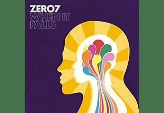 Zero 7 - When It Falls (180g Vinyl 2LP)  - (Vinyl)