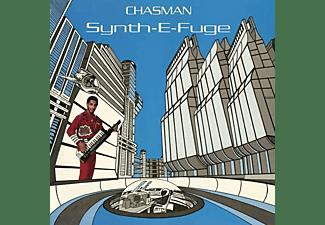 Chasman - Synth-E-Fuge  - (Vinyl)