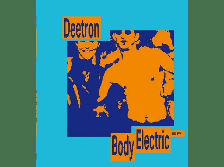 Deetron - Body Electric EP [Vinyl]