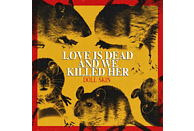 Doll Skin - Love is Dead and we killed Her [CD]
