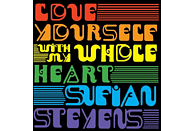 Sufjan Stevens - Love Yourself/With My Whole Heart [Vinyl]