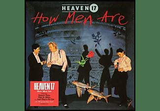 Heaven 17 - HOW MEN ARE (COLOURED)  - (Vinyl)