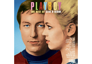 Debbie - Playboy  - (CD)