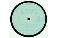 Dovs (Tin Man & AAAA) - Acid Test 014 (John Tejada,Ti [Vinyl]