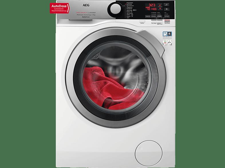 AEG L7FE78695  Waschmaschine (9 kg, 1600 U/Min., A+++)