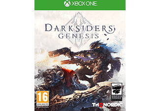 Xbox One - Darksiders : Genesis /F