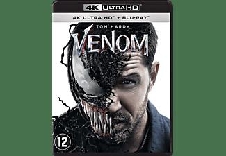 Venom - 4K Blu-ray