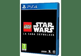 PS4 Lego Star Wars: La Saga Skywalker