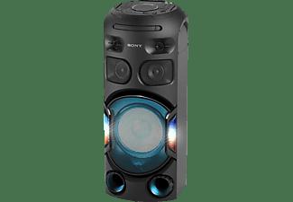SONY MHC-V42D Wireless Party Chain Partybox, Schwarz