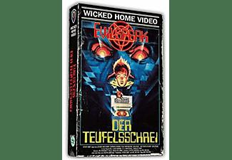 Evilspeak - Der Teufelsschrei VHS-Retro-Edition Blu-ray
