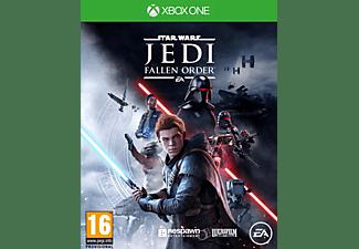 Star Wars: Jedi Fallen Order NL/FR Xbox One