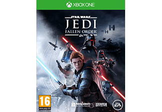 Star Wars: Jedi Fallen Order NL/FR PS4
