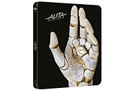Alita: Battle Angel (Steelbook) (2 Disks) [3D Blu-ray (+2D)]