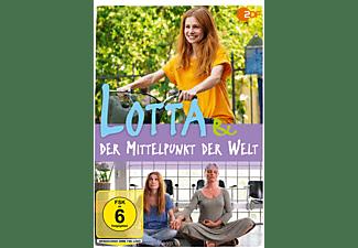 Lotta & der Mittelpunkt der Welt DVD