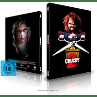 Chucky 2 (Die Mörderpuppe ist zurück!), neue Synchro – exklusives Mediabook, Cover B, nummeriert [Blu-ray + CD]