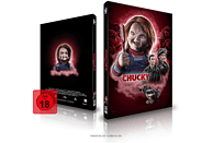 Chucky 3 – exklusives Mediabook, Cover A, nummeriert [Blu-ray + CD]
