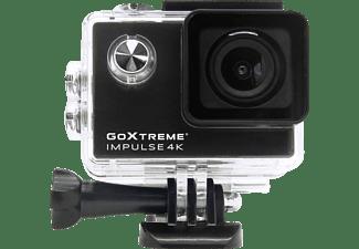 GOXTREME Impulse 4K Action Camcorder 4K, 2,7K, 1080p, 720p inkl. Fernbedienung, WLAN, Touchscreen