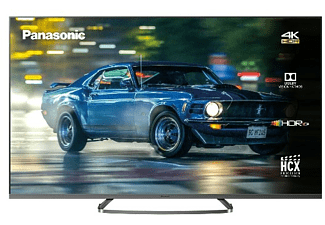 "TV LED 50"" - Panasonic TX-50GX830E, UHD 4K, HDR Dolby Vision, Smart TV, Google Assistant, Alexa"