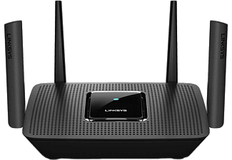 LINKSYS MR8300 Mesh AC2200 MU-MIMO WiFi Router - fekete