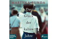 Svenja Pages - Das Glück Der Kalten Jahre - (MP3-CD)
