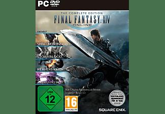 Final Fantasy XIV Complete Edition - [PC]