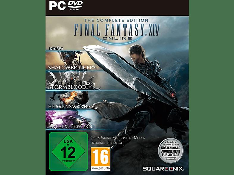 Final Fantasy XIV Complete Edition [PC]