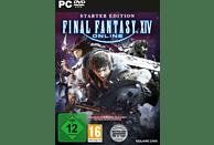 Final Fantasy XIV Starter Edition [PC]