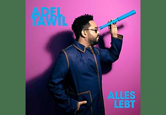 Adel Tawil - Alles Lebt  - (CD)