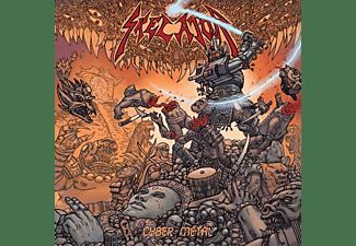 Skelator - Cyber Metal (Vinyl)  - (Vinyl)