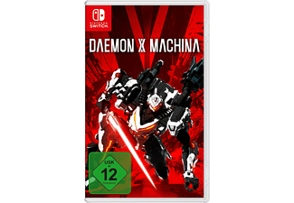 Daemon X Machina - [Nintendo Switch]