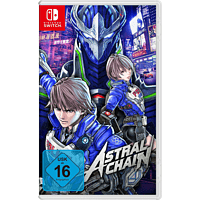Astral Chain [Nintendo Switch]
