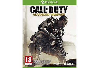 Xbox One - Call of Duty: Advanced Warfare /D