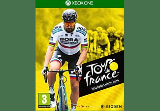 Tour de France 2019 NL/FR Xbox One