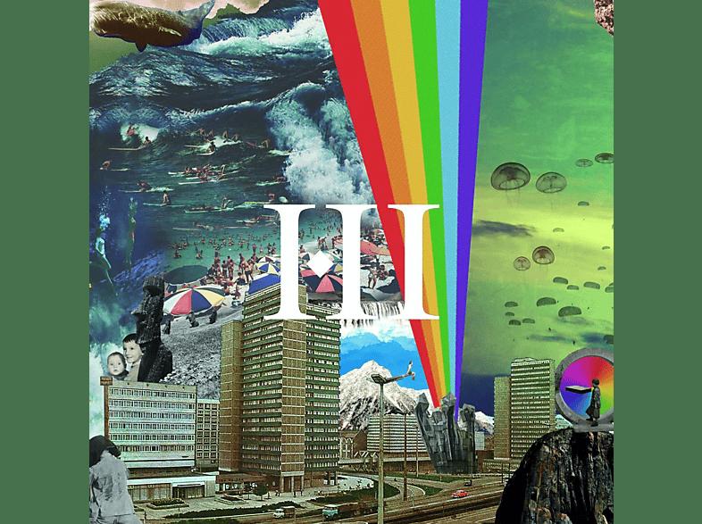 Monkey Safari - HI [Vinyl]