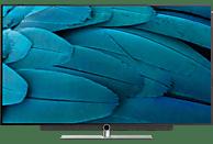 LOEWE Bild 3.65 OLED TV (Flat, 65 Zoll/164 cm, UHD 4K, SMART TV, Loewe os)