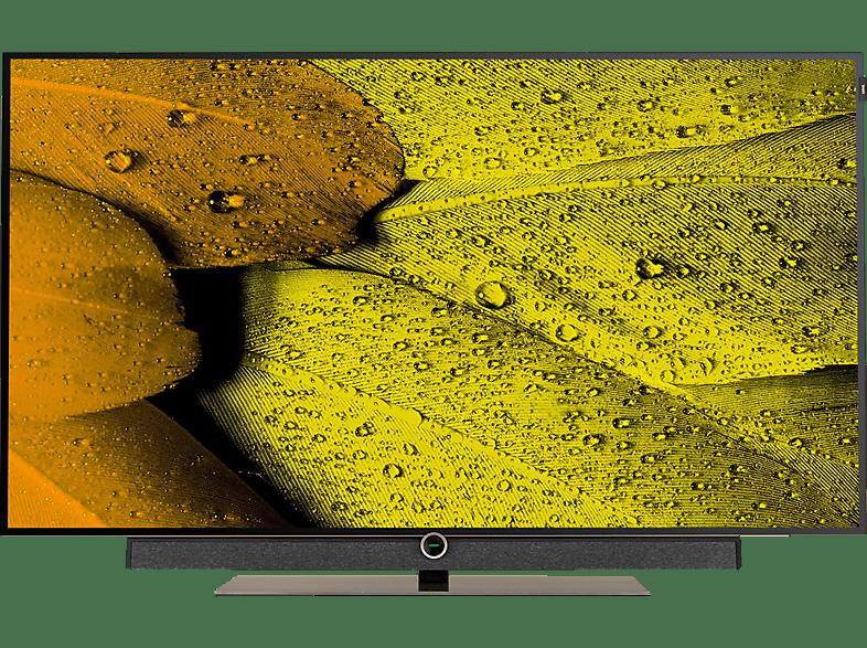 LOEWE bild 5.65 oled OLED TV (Flat, 65 Zoll/164 cm, UHD 4K, SMART TV)