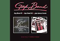 The Gap Band - Gab Band VI & VII [CD]
