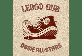 Ossie All-stars - Leggo Dub  - (Vinyl)