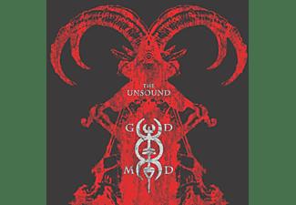 God Module - The Unsound  - (CD)