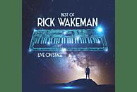 Rick Wakeman - Best Of [CD]