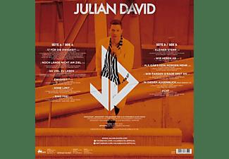 Julian David - Ohne Limit (Vinyl Edition)  - (Vinyl)