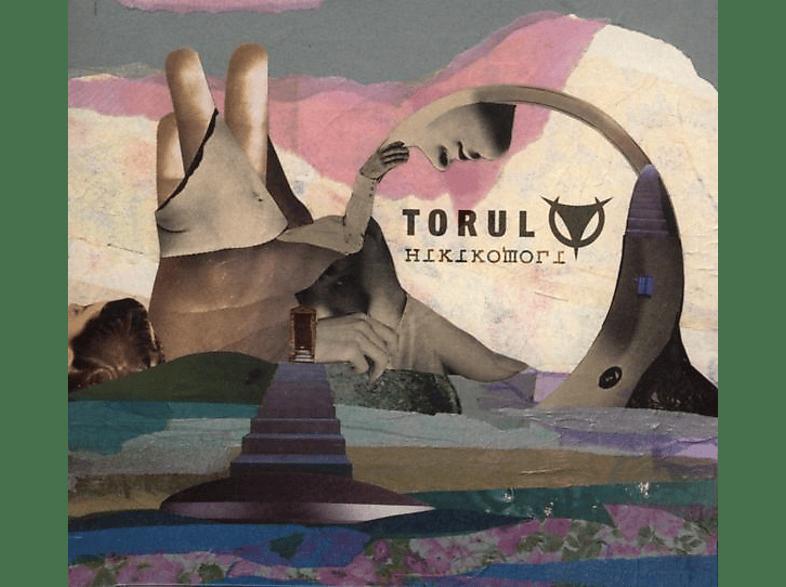 Torul - HIKIKOMORI [CD]